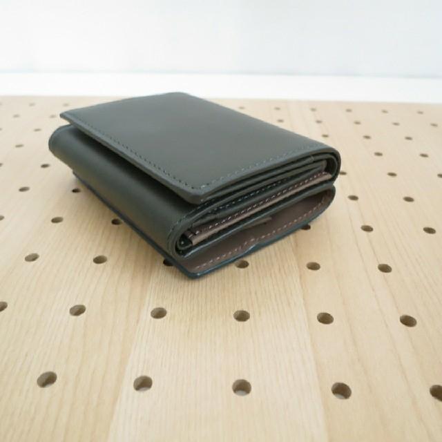 Paul Smith(ポールスミス)のみー様専用ポールスミス新品未使用女性用コンパクト財布 レディースのファッション小物(財布)の商品写真