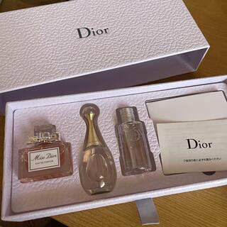 Dior - Dior 香水セット