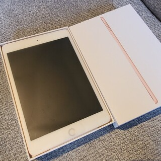 Apple - Apple iPad mini5 64GB Wi-Fiモデル ゴールド 新品