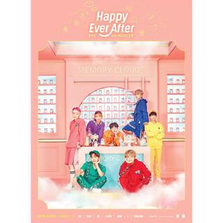 防弾少年団(BTS) - BTS 4th MUSTER Happy Ever After ソウル DVD