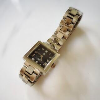 ジバンシィ(GIVENCHY)のGIVENCHYレディースウォッチ腕時計シルバージバンシィ(腕時計)
