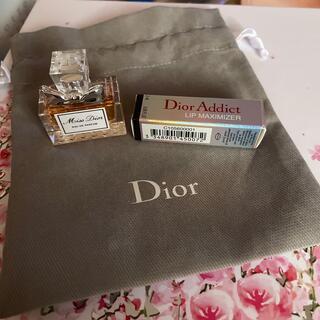 Dior - Dior セット