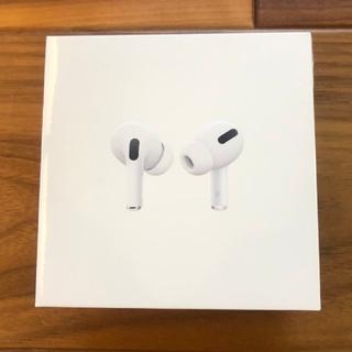 新品未開封!Apple AirPods Pro MWP22J/A