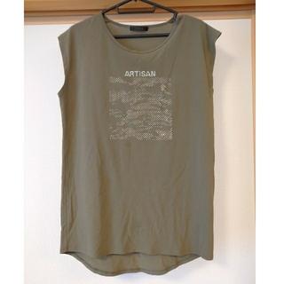 アルティザン(ARTISAN)のARTISAN カットソー サイズ9(カットソー(半袖/袖なし))