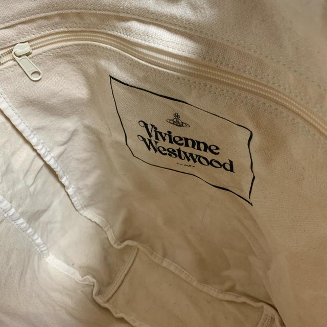 Vivienne Westwood(ヴィヴィアンウエストウッド)のヴィヴィアン トートバッグ レディースのバッグ(トートバッグ)の商品写真