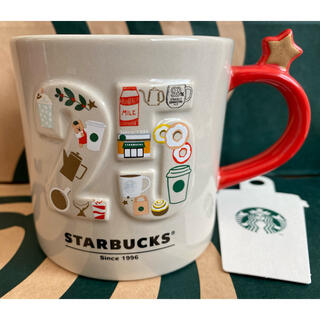Starbucks Coffee - スターバックス マグNo.25 355ml  スタバ マグカップ