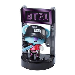 KOYA コレクタブル フィギュア BTS BT21 ナムジュン RM グッズ