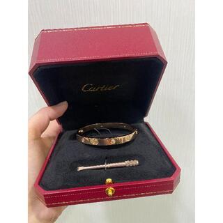 Cartier - ブレスレット/バングル Cartier