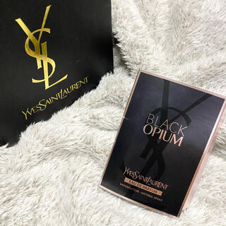 イヴサンローランボーテ(Yves Saint Laurent Beaute)のYSL香水 ブラックオピウム イブサンローラン  イヴサンローラン  香水(香水(女性用))