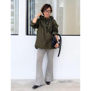 アパルトモンドゥーズィエムクラス(L'Appartement DEUXIEME CLASSE)のGOOD GRIEF/グッドグリーフ Thermal pants アパルトモン(カジュアルパンツ)