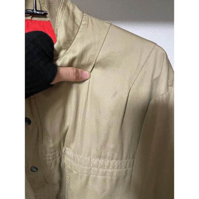Christian Dior(クリスチャンディオール)のChristian Dior ショートブルゾン メンズのジャケット/アウター(ブルゾン)の商品写真