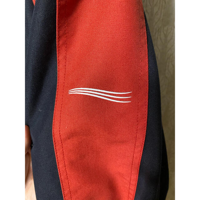 Balenciaga(バレンシアガ)のbalenciaga cシェイプ マウンテンパーカー メンズのジャケット/アウター(マウンテンパーカー)の商品写真