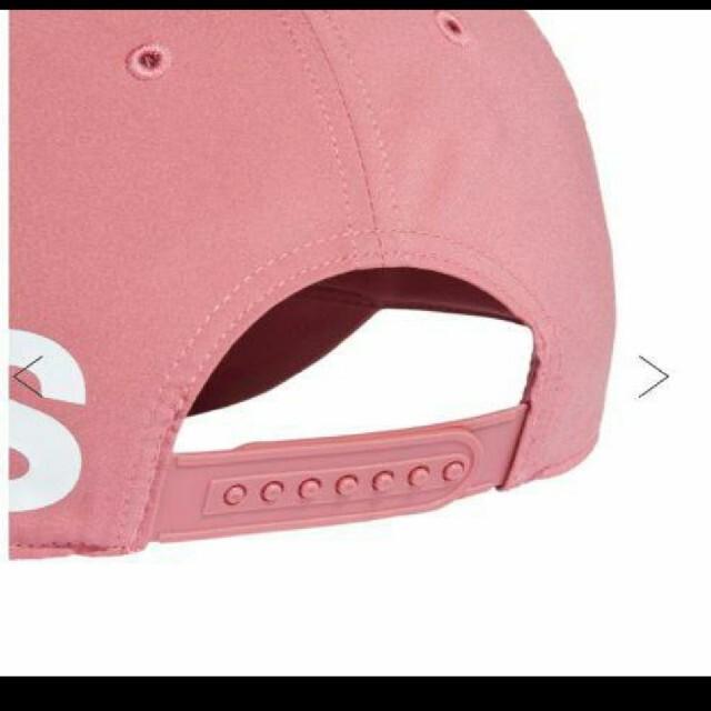 adidas(アディダス)の【新品】【サイズ:F】adidasレディースキャップ レディースの帽子(キャップ)の商品写真