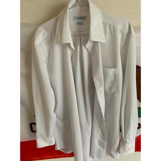 シマムラ(しまむら)の【CLOSSHI】ワイシャツ(シャツ)