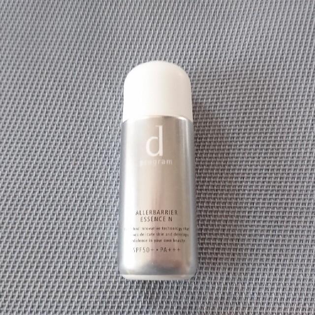 d program(ディープログラム)のdプログラム アレルバリア エッセンス N コスメ/美容のスキンケア/基礎化粧品(美容液)の商品写真