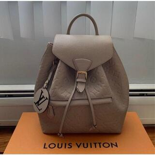 LOUIS VUITTON - 人気 ルイヴィトン 美品 バックパック