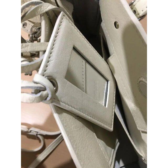 Balenciaga(バレンシアガ)の★BALENCIAGA★ ペーパーミニ 2way バッグ レディースのバッグ(ハンドバッグ)の商品写真