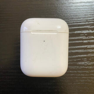 Apple - AirPods2 ケース 正規品