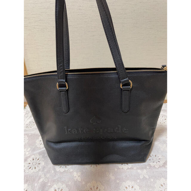 kate spade new york(ケイトスペードニューヨーク)のトートバッグ レディースのバッグ(トートバッグ)の商品写真