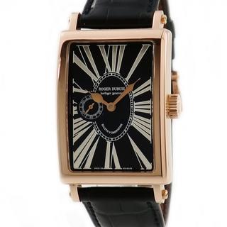 ロジェデュブイ(ROGER DUBUIS)のロジェデュブイ  マッチモア M32 98 5 9.73 手巻き メンズ(腕時計(アナログ))
