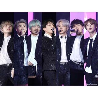 ボウダンショウネンダン(防弾少年団(BTS))のBTS WORLD TOUR 'LOVE YOURSELF' JAPAN 福岡(アイドルグッズ)