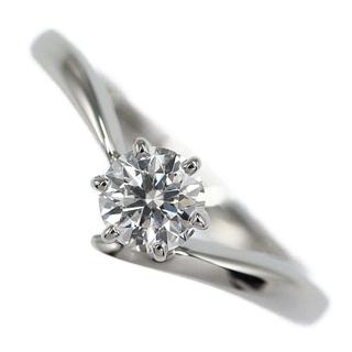 MIKIMOTO - ミキモト  ダイヤモンド リング・指輪