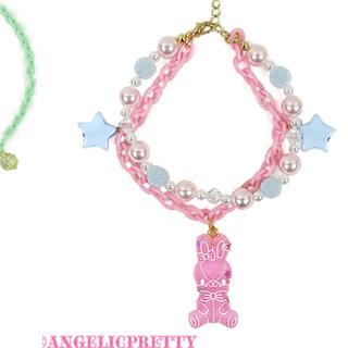 Angelic Pretty - Angelic Pretty  Jelly Candy Toys