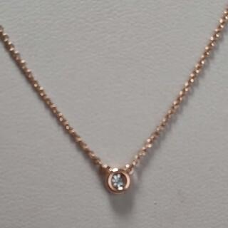Tiffany & Co. - ティファニーバイザヤードK18イエローゴールド