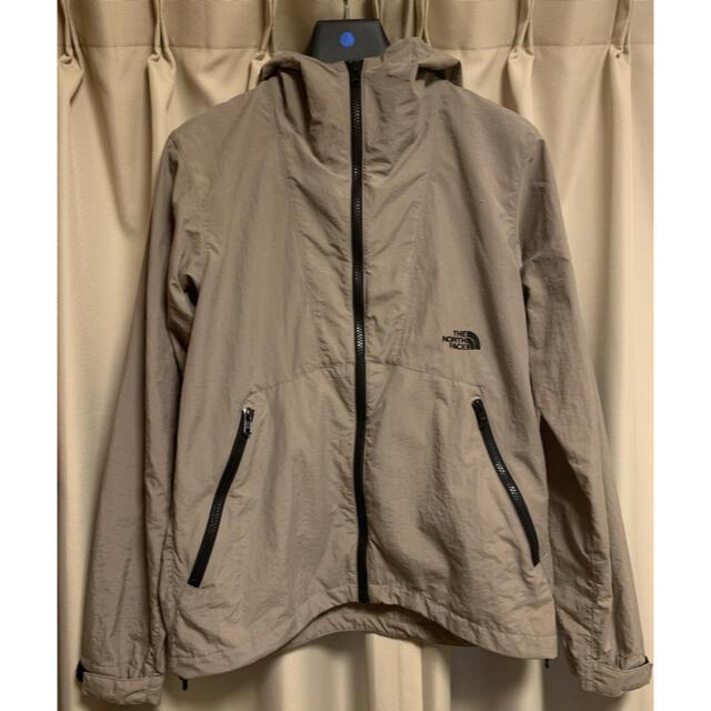 THE NORTH FACE(ザノースフェイス)のTHE NORTH FACE マウンテンパーカー メンズM メンズのジャケット/アウター(マウンテンパーカー)の商品写真