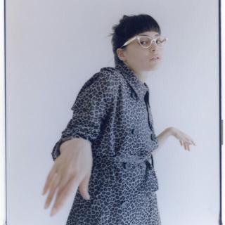 エディットフォールル(EDIT.FOR LULU)のleopard classic trench coat 🖤(トレンチコート)