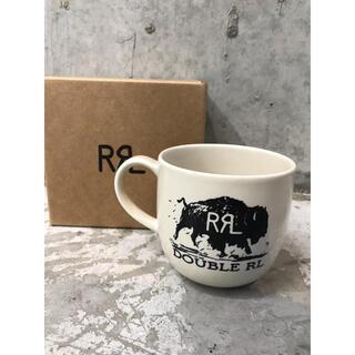 RRL - DOUBLE RL RRL ダブルアールエル ラルフローレン マグカップ コップ