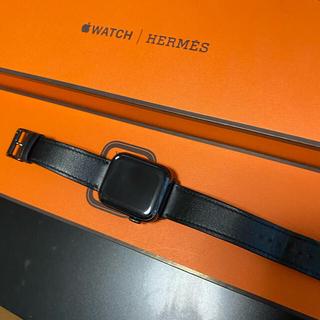 Hermes - エルメス Apple Watch series5 40mm