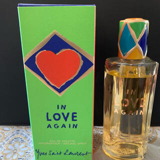 Yves Saint Laurent Beaute - イヴサンローラン!インラヴアゲイン100ml