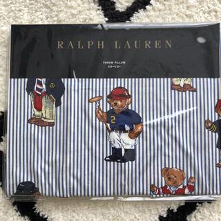 Ralph Lauren - ラルフローレン クッションカバー