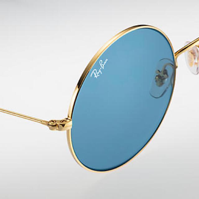 Ray-Ban(レイバン)のRay-Ban レイバン RB3592 001/F7 人気カラー 生産終了モデル メンズのファッション小物(サングラス/メガネ)の商品写真