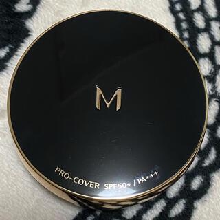ミシャ M クッション プロカバー