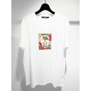 ザディグエヴォルテール(Zadig&Voltaire)の新品未使用!ザディグエヴォルテール Tシャツ(Tシャツ/カットソー(半袖/袖なし))