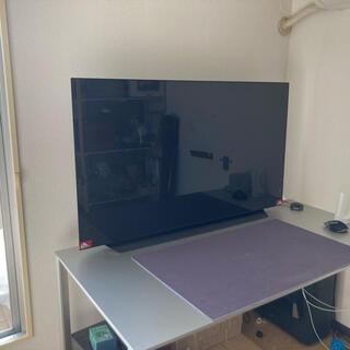 LG Electronics - LG OLED55C9PJA 有機EL テレビ 55インチ
