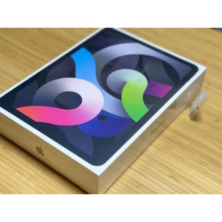 iPad - iPad AIR シュリンク破れ スペースグレイ 256GB 新品