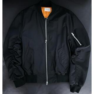 フィアオブゴッド(FEAR OF GOD)のfear of god 3rd season bomber jacket L(ナイロンジャケット)