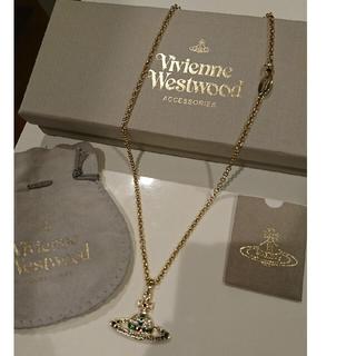 ヴィヴィアンウエストウッド(Vivienne Westwood)の値下げヴィヴィアンネックレス(ネックレス)