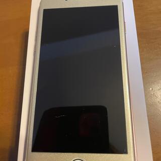 iPhone - iPhone8 64GB ゴールドsoftbank simロック解除済