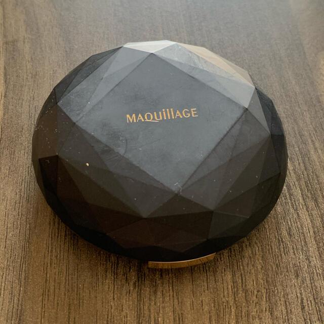 MAQuillAGE(マキアージュ)のマキアージュ フェースパウダー ハイライト コスメ/美容のベースメイク/化粧品(フェイスパウダー)の商品写真