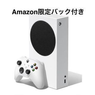 【新品】Xbox Series S Amazon特典付き