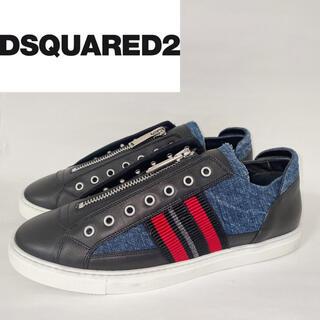 DSQUARED2 - DSQUARED2 ディースクエアード EU44 JP29