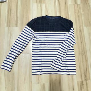 シップス(SHIPS)のSHIPS ロンT Lサイズ(Tシャツ/カットソー(七分/長袖))
