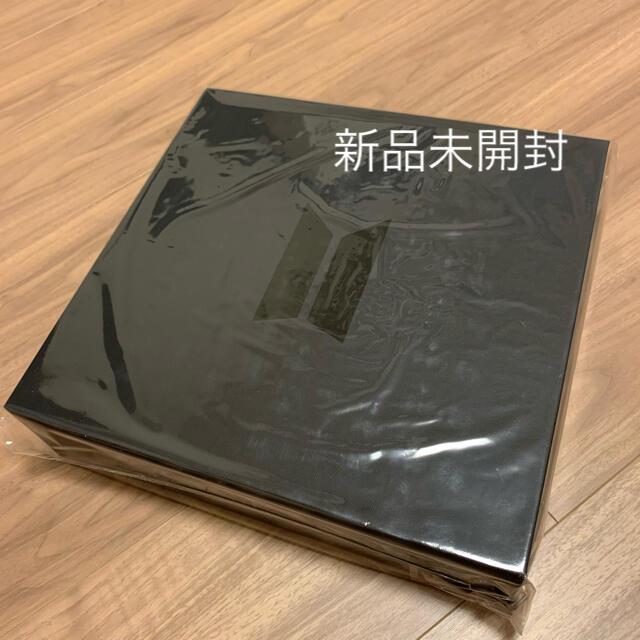 防弾少年団(BTS)(ボウダンショウネンダン)のBTS MERCH BOX♯1 ARMY Merch Pack エンタメ/ホビーのタレントグッズ(アイドルグッズ)の商品写真