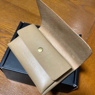 レッドムーン(REDMOON)のレッドムーン ゴースト(折り財布)