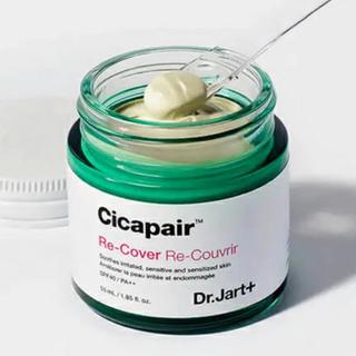 Dr. Jart+ - Dr. Jart+ シカペアリカバークリーム 55ml