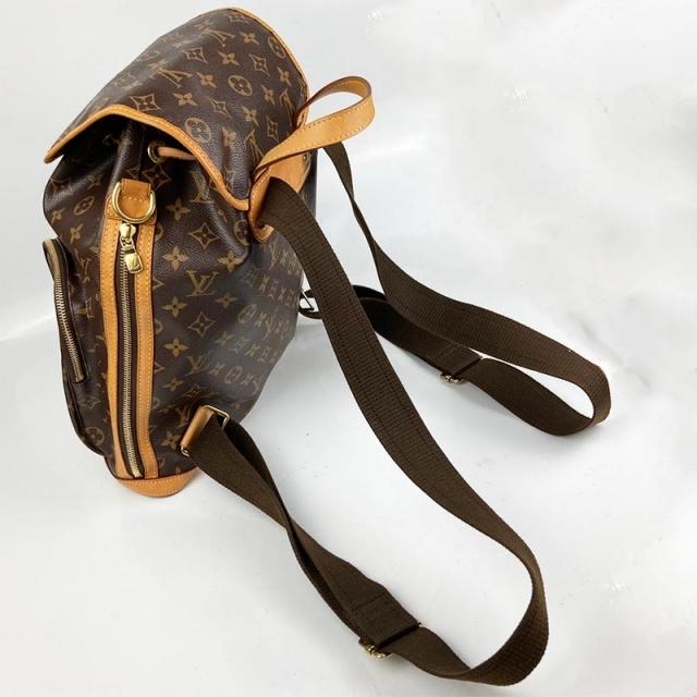 LOUIS VUITTON(ルイヴィトン)のルイ・ヴィトン LOUIS VUITTON サックアド・ボスフォール 【中古】 メンズのバッグ(バッグパック/リュック)の商品写真
